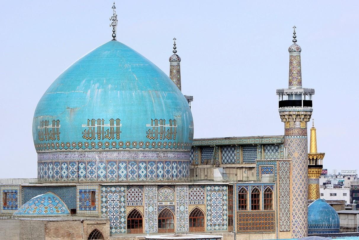 اهمیت و ارزش مسجد