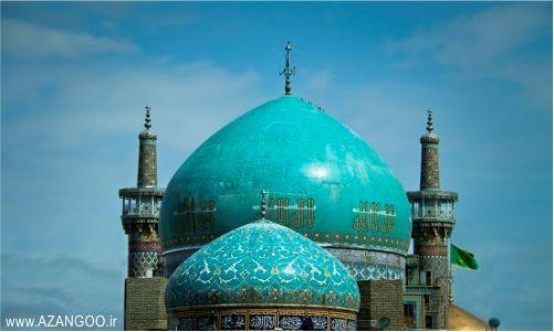 آداب مسجد: