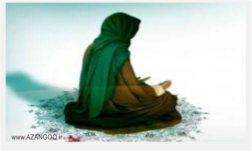 """""""نماز اولیاء الله"""""""