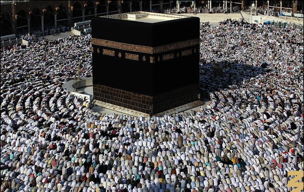 نمازجمعه و نماز جماعت
