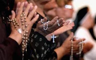 نماز در ادیان