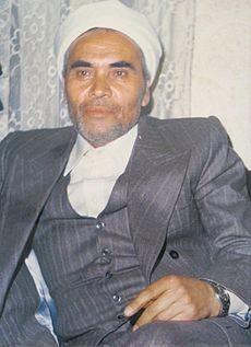 موذن های نامی ایرانی: محمد آقاتی