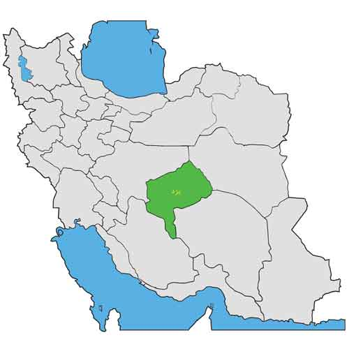 یزد در ایران